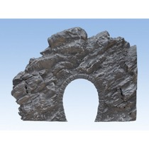 "Rock Portal ""Dolomit"", 24.5 x 19"