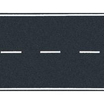 Country Road, Asphalt, 100 x 6,6