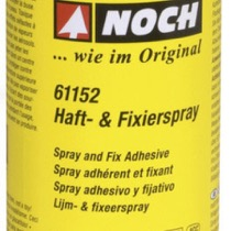Spray & Fix Adhesive