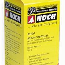 Lightweight hydrocal