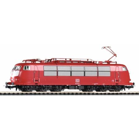 Soundlok/ E-Lok BR 103 DB DC