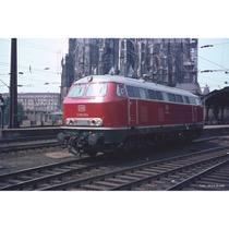 Diesellok V 160 DB III