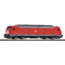 DB BR 245 diesellok DC