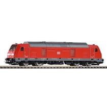 Diesellok BR 245 DB AG VI DC