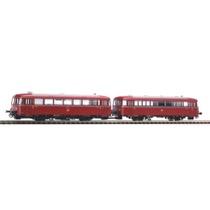 Dieseltriebwagen/Sound VT 98 DB Ep