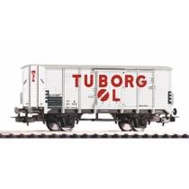 Gedeckter Güterwagen G02 Tuborg