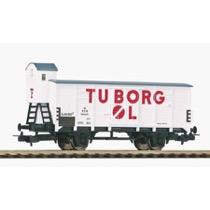 Gedeckter Güterwagen G02 Tuborg DSB III