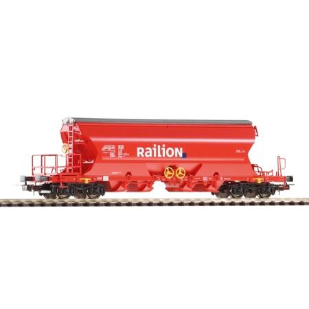 Mittelselbstentlwg. Tanoos DB-Cargo V