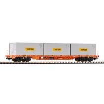 Tragwg. Sgnss Container Wascosa VI