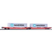 T3000e DB Container Maersk VI