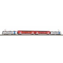 Zugset Franken-Thüringen-Express