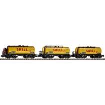 "Tankvognsæt ""SHELL"""