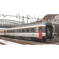 Schnellzugwagen Eurofima 1. Klasse SBB V