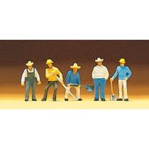 Spor arbejdere