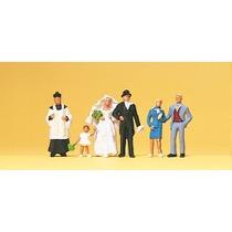 Brautpaar, katholischer Geist