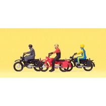 Motorcykler - HERCULES