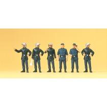 Franske brandmænd