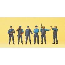 Politi SWAT team - USA