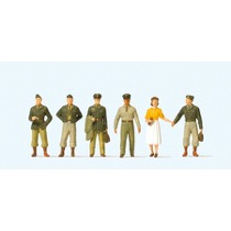 US-Soldater. 50-érne