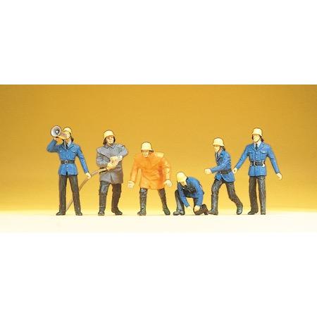 Brandmænd
