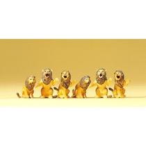 Siddende Løvegruppe