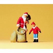 Weihnachtsmann, Kind