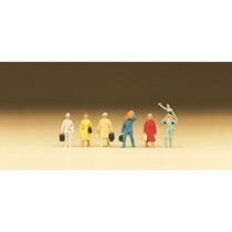 Rejsende