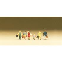 Familien Krause på rejse