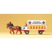 Brauereiwagen