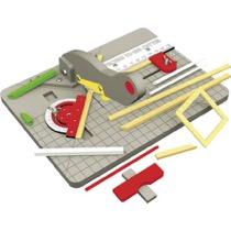 Modellbau-Schneidegerät für Holz und Profile