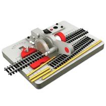 Modellbaukleinsäge zum Schienen- bzw. Metallprofilschneiden mit