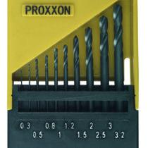 Proxxon HSS Bor 0,5-3,0 mm 7