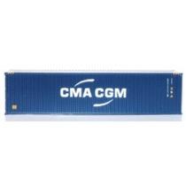 "Container 40' ""CMA CGM"""