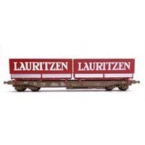 "DSB Sdgmns lommevogn ""Lauritzen"""