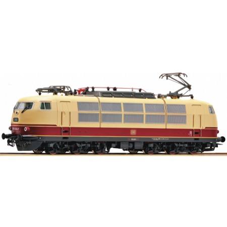 DB 103 245-7 DC