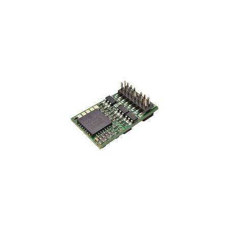 PluX16-Decoder (NEM 658)