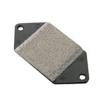 Replacem.abrasive pad