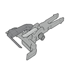 Universal coupler,50pcs