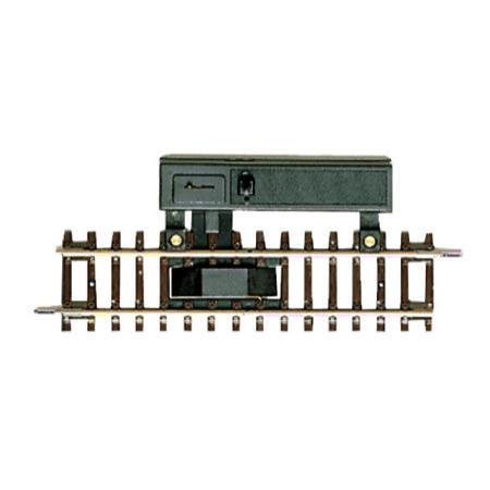 Afkoblingsskinne elektrisk G1/2 DC