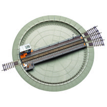 Turntable                 22m, Roco Line DC