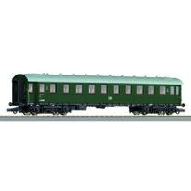 2. Klasse D-Zugwagen der DR DC