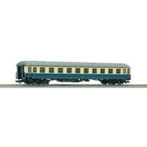1. Klasse Schnellzugwagen der DB DC
