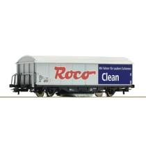 Roco Clean skinnerensevogn DC