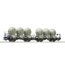Set tankcars DB DC