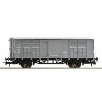 Gedeckter Güterwagen, FS DC