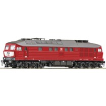 Diesellokomotiv BR 232, DB AG DC