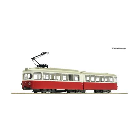 Sporvogn  DC