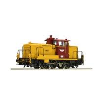 Diesellokomotive Di5, NSB AC