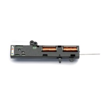 Turnout motor             electric DC