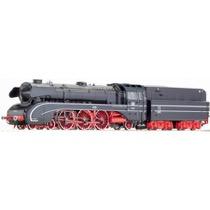 Dampflokomotive BR 10 der DB DC